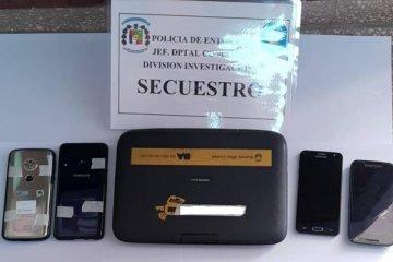 Tras haber perdido su celular y tener cuentas abiertas le realizaron compras por más de cien mil pesos