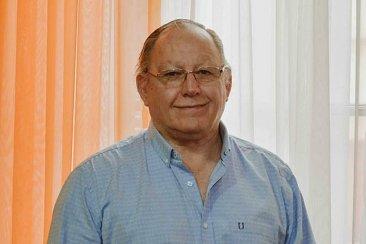 Falleció el intendente entrerriano que había sido trasladado a Buenos Aires con diagnóstico de COVID