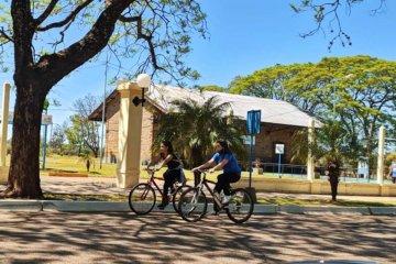Desde la Dirección de Deportes recordaron el horario y las disciplinas habilitadas en la ciudad