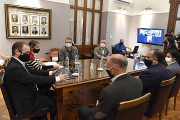 Reinician gradualmente las actividades académicas presenciales en universidades de la provincia