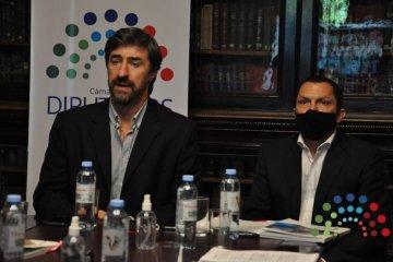 Analizaron el proyecto de ley que reforma el Código Fiscal de Entre Ríos