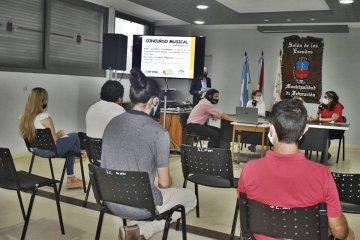 """CAFESG lanzó el programa multicultural """"Expresarte"""" en el departamento Federación"""
