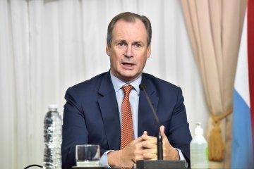 Bordet destacó la sanción del Presupuesto 2021 y agradeció a los legisladores