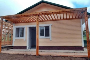 Federación firmó un convenio con el IAPV para la construcción de 23 viviendas