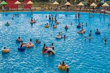 El Parque Acuático de Federación reabrió todas sus atracciones
