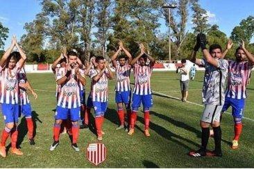 Libertad tiene día, fecha y horario de su segundo partido por el Torneo Regional