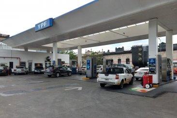 Un nuevo incremento en el valor de los combustibles impacta en la economía