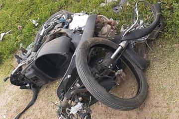 En solo dos semanas Concordia tuvo tres motociclistas muertos y una decena de heridos