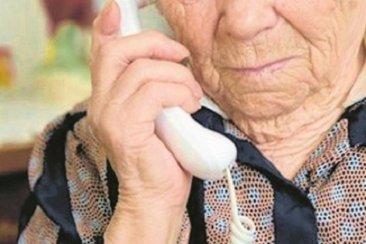 Con el cuento del tío estafaron a una abuela y se llevaron los ahorros de toda una vida