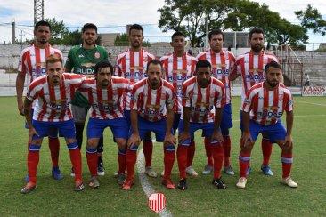 Libertad será nuevamente visitante en la tercera fecha del Torneo Regional