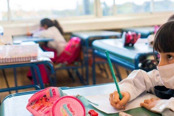 El director Departamental de Escuelas explicó cómo se trabajará luego de las vacaciones