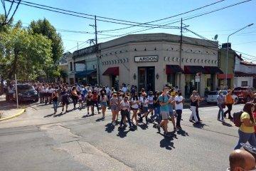 Convocan a una nueva marcha por la inseguridad en Concordia
