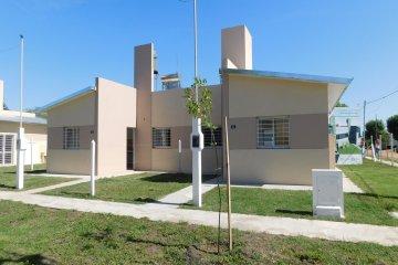 Con recursos provinciales se licitarán nuevas viviendas en la región