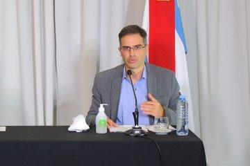 La provincia toma medidas ante las nuevas variantes del Covid que circulan en el mundo