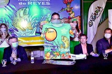 Se abrió la inscripción para la próxima edición de la Maratón de Reyes