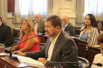 El bloque de senadores justicialistas respaldó a la ministra de Salud