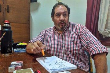 El Frente Entrerriano Federal pide un rol protagónico en la lista del oficialismo