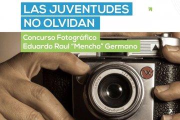 Concurso de fotos para conmemorar el Día Nacional de la Memoria por la Verdad y la Justicia