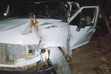 Un joven con peligro de muerte tras protagonizar un violento siniestro vial