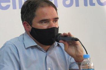 Otro intendente entrerriano confirmó su diagnóstico positivo de Covid-19