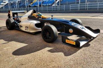 Los monoplazas de la FIA F4 Argentina tendrán su arranque de campeonato en Concordia