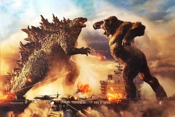 Concordia se sumó al estreno del enfrentamiento más esperado del cine mundial