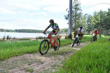Abrieron las inscripciones para la segunda fecha del torneo de Mountain Bike