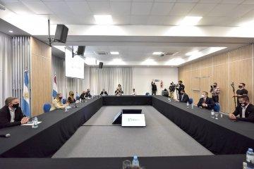 La provincia profundiza la labor con los municipios ante la segunda ola de Covid
