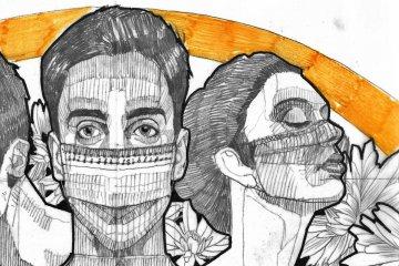 Pintarán un mural en homenaje a los trabajadores y las trabajadoras del ámbito de la salud