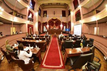 La Cámara de Diputados aprobó el proyecto que modifica la Ley Procesal de Familia