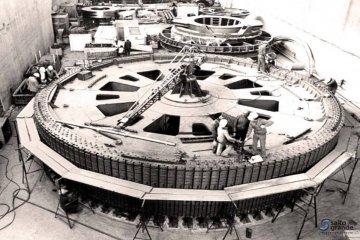 Salto Grande celebró el origen de la represa hidroeléctrica a 47 años de su creación