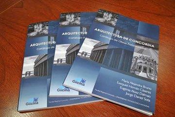 La UTN entregó aportes sobre la arquitectura local a instituciones y bibliotecas