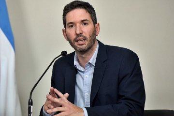 El titular del CGE habló de falta de voluntad de la dirigencia de AGMER para llegar a un acuerdo
