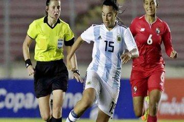 La concordiense Yael Oviedo fue convocada por la Selección Argentina para jugar en España