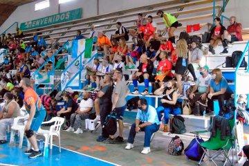 Ya son 16 los pampeanos contagiados de COVID y también habría positivos en otras delegaciones que estuvieron en Federación