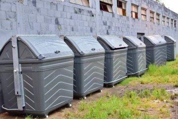 Desde el municipio se informó por qué se retiraron los contenedores de varias zonas de Concordia