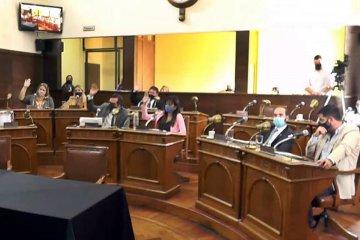 El Concejo Deliberante resolvió el aumento del boleto de colectivo en Concordia