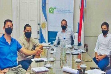 """Lapiduz aseguró que """"más restricciones horarias significaría un golpe mortal para el turismo"""""""