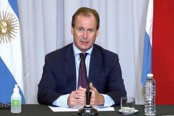 Detalle de las prioridades y restricciones que se fijaron en Entre Ríos