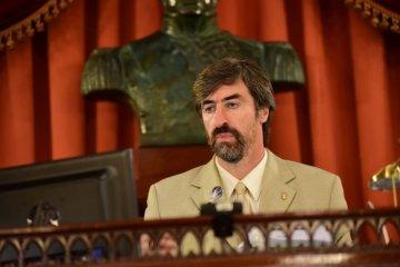 Sanción definitiva de la Ley para la construcción de la nueva Escuela San Martín