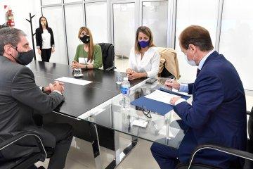 La provincia transfirió 500 millones de pesos a Salud para la adquisición de equipamiento