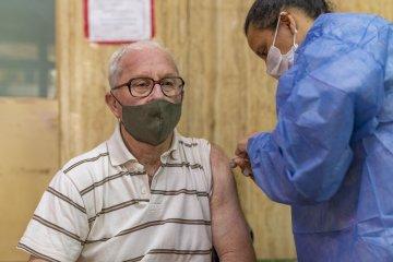 Entre Ríos lleva aplicadas más de 135 mil dosis de vacunas contra el Covid