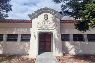 La provincia informó que finalizaron las obras en ocho establecimientos educativos de Concordia