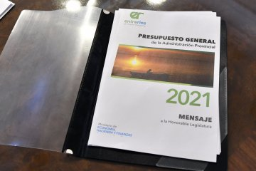 La próxima semana se desarrollará la capacitación sobre Elaboración del Presupuesto Municipal