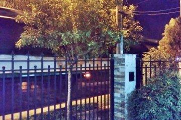 Vecinos de Villa Adela se quejan porque el transporte pesado no está tomando por RUTA 4