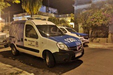 Una mujer fue encontrada maniatada y sin vida en una vivienda de la zona céntrica