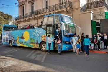 El sector turístico espera con grandes expectativas la llegada de visitantes a la ciudad