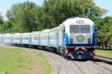 Desde Concordia impulsan que el ferrocarril vuelva a conectar esta ciudad con Federal