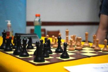 Salto Grande habilita un nuevo espacio virtual de ajedrez en el programa