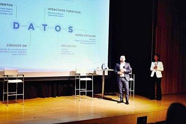 Concordia fue invitada por la ciudad de Buenos Aires para exponer sobre promoción turística basada en evidencia